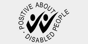 Positive abour disabled people