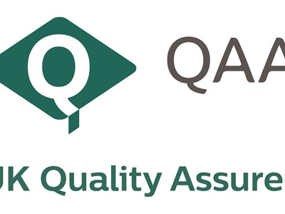 UK Quality Mark for Grantham College
