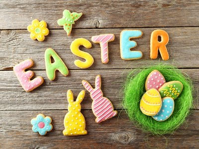 5 things to do this Easter Bank Holiday with your loved ones