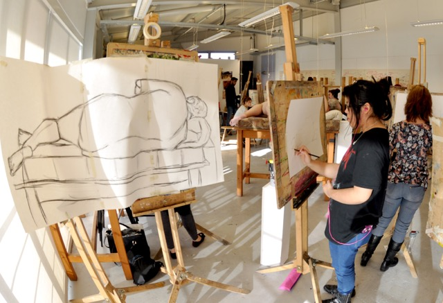 Access To Higher Education Diploma In Art Design London