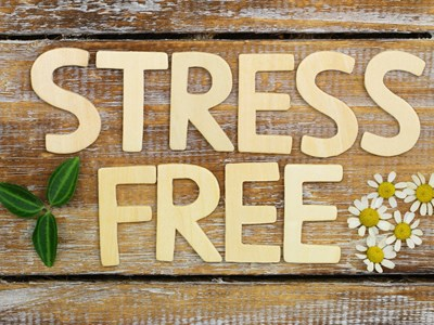 Stress busting tips