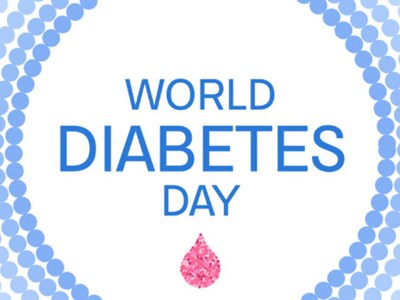 Diabetes Day aims to spread awareness and raise funds